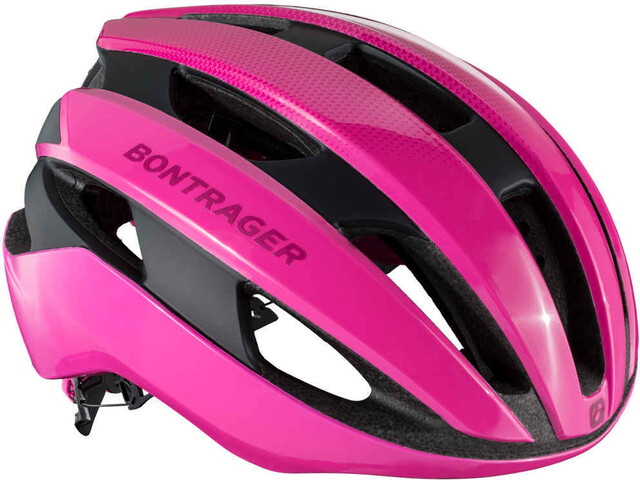 bc964cb4c ... Bontrager Circuit MIPS CE Bike Helmet Women pink. Bontrager ...